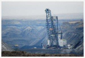 Black Thunder Coal Mine - Gillette, WY